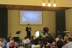 Inaugurare Biserica Mangalia (3)