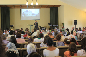 Inaugurare Biserica Mangalia (6)