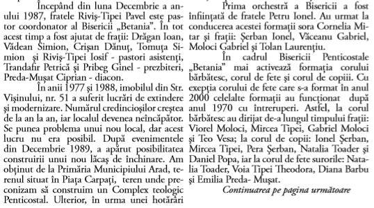 Biserica Penticostala Betania 3