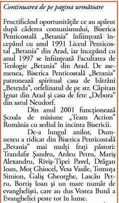 Biserica Penticostala Betania 4