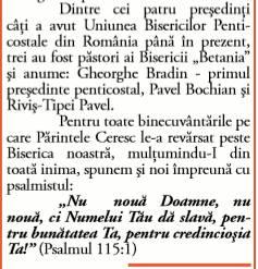 Biserica Penticostala Betania 5