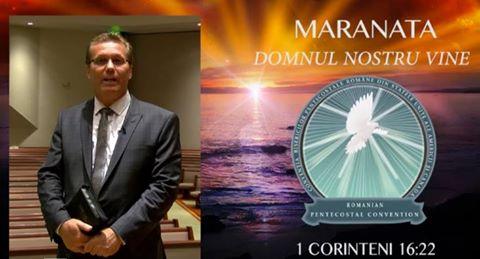 Invitatie la Conventia Bisericilor Penticostael in Phoenix, Arizona 2017