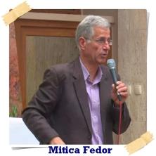 Mitica Fedor