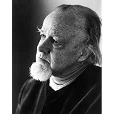 Francis A. Schaeffer - foto preluată de pe amazon.com