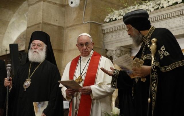 Ecumenism- O realitate sau speranta in contextul Evanghelicilor ...